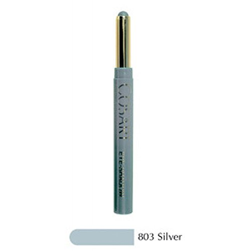 Cosart Eyeshadow in Stiftform Silver Blue 1 Stück
