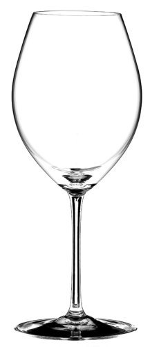 Riedel Sommeliers Hermitage/Syrah Glass, Packed in a Single Gift Tube by Riedel Riedel Sommeliers Single