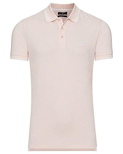 Henri Lloyd BYRON REGULAR Poloshirt Pink