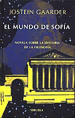(kart) mundo de Sofia, el por Jostein Gaarder