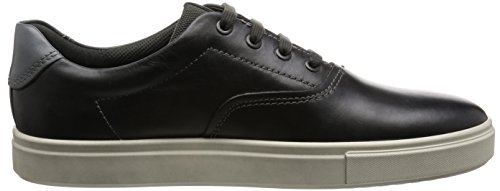 Ecco Herren Kyle Low-Top Grau (55880moonless/titanium)