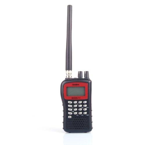 Uniden Bearcat UBC69XLT-2 - Frequenzscanner / Hochklassiger Handscanner zum günstigen Preis / Frequenzbereich 25 - 512 MHz