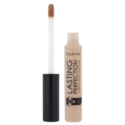 Collection Lasting Perfection Ultimate Wear Concealer Warm Medium 3