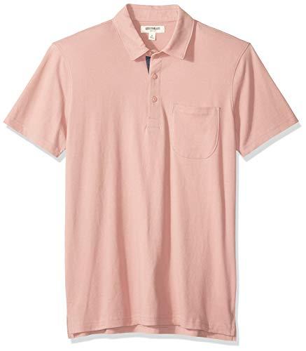 Goodthreads short-sleeve sueded jersey polo shirts, mocassini eleganti da donna, xx-large tall