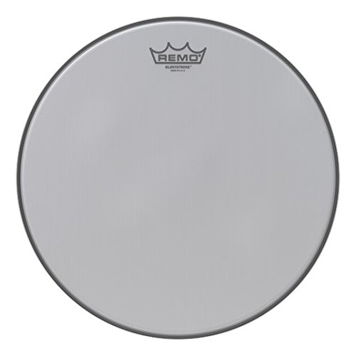 remo-sn-0014-00-14-inch-silent-stroke-tom-snare-floor-drum-head-clear