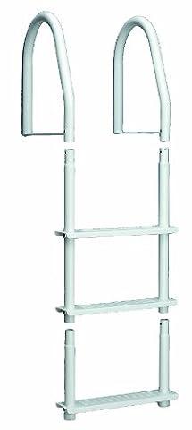 Dock Edge - Dock Ladder 5 Step W / Hardware