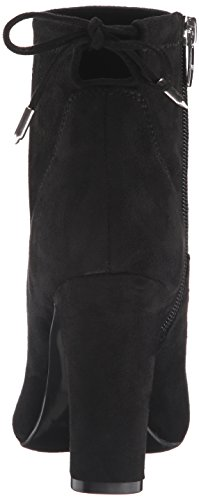 Marc Fisher Justice2 Rund Stoff Mode-Stiefeletten Black