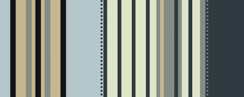 D-C-Fix ® Hochwertige Baumwolle, Für Den INNEN-/Außenbereich, Maurice Taupe 140 cm x 180 cm, 225-7672