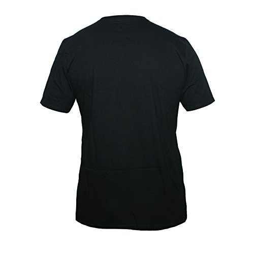 Hurley T-Shirt ~ Kalibrieren blau Black