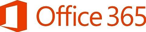 Office 365 Famille Premium - 5 PC ou 5 Mac + 5 Tablettes