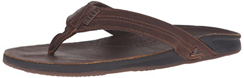 Reef J-Bay Iii, Flip-Flop Homme Bronze / Brown