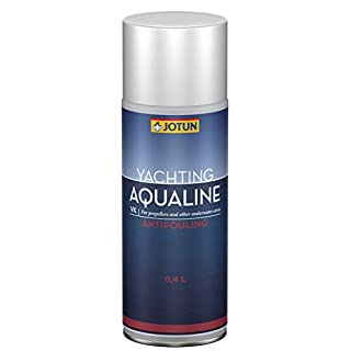 Aqualine Anti-Fouling for Drives and Propellers Spray Can 0.4 L