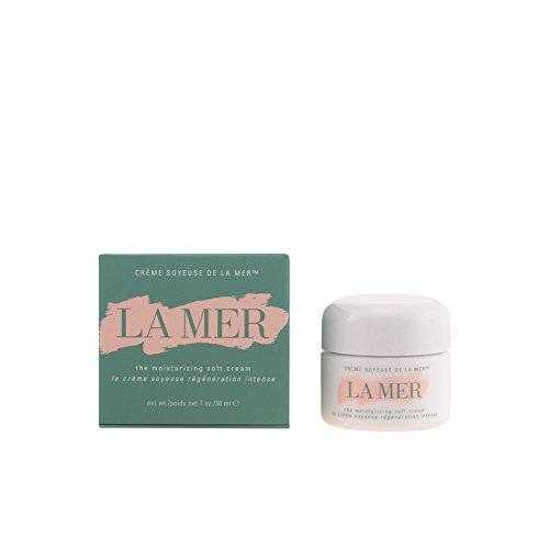 La Mer Feuchtigkeitscreme weich Creme - Damen, 1er Pack (1 x 30 ml) (Creme De Mer)