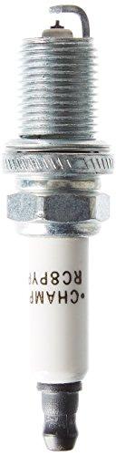 Champion OE195/R04 Candele di Accensione a Iridio 9804 RN8WYPB