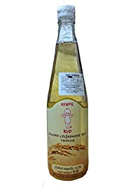 KEWPIE Jasmine Rice Vinegar, 700ML