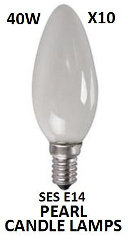 10-x-candle-40-watt-opal-white-small-edison-screw-ses-e14-14mm-fitting-double-life-2000-hour-incande