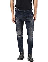 b5eb0352ecbd Amazon.it  Diesel - Pantaloni   Uomo  Abbigliamento