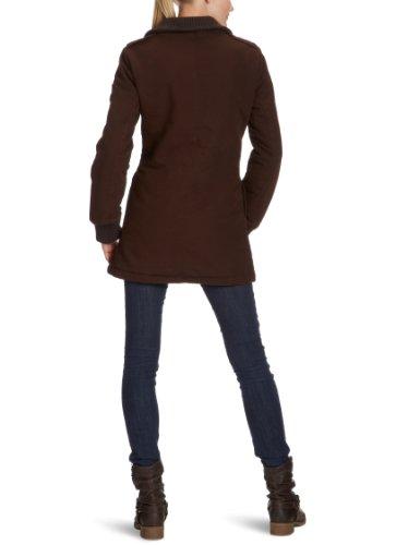 FORVERT Damen Jacke Jacket Lemony Brown