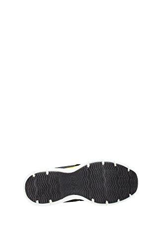 HXM2540U140CF9987O Hogan Sneakers Uomo Tessuto Blu Blu