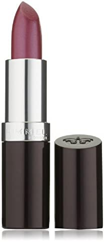 Rimmel Lasting Finish Lipstick Amethyst Shimmer by Rimmel
