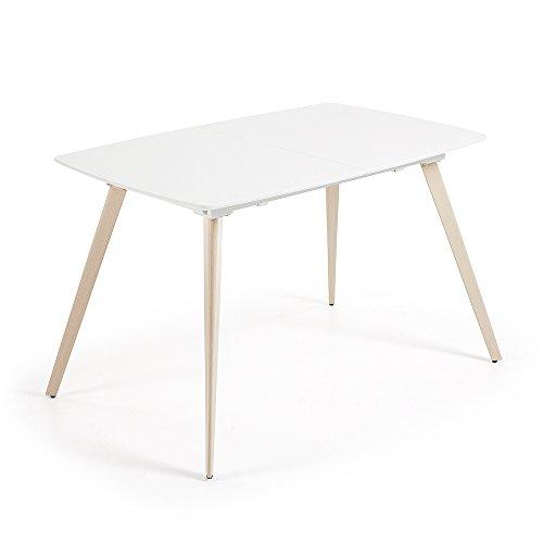 Kave Home Table Extensible Smash, 140 cm