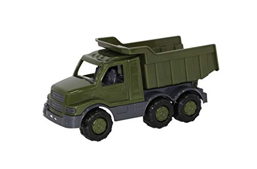 Polesie Polesie49049 Gosha - Bomba de juguete para camión