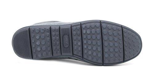 FRAU scarpe uomo sneakers basse 27C2 ROCCIA kaki - ARMY Auténtico sChMO7FOGT