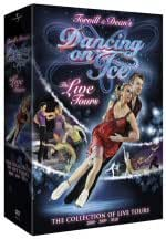 Torvill And Dean: Dancing On Ice - The Live Tours DVD - 3 Disc Set