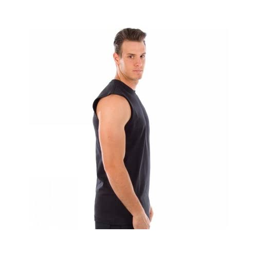 31KDxJgXOFL. SS500  - Nike Classic Mens Basic Sleeveless T-Shirt