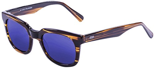 Soleil Blue Lunettes Ocean Clemente De Brownrevo Lens Sunglasses San hQCBrdtsxo