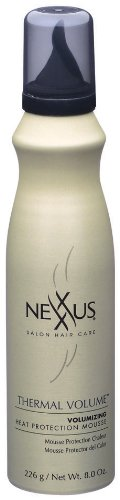 nexxus-thermal-volume-heat-protection-mousse-8oz
