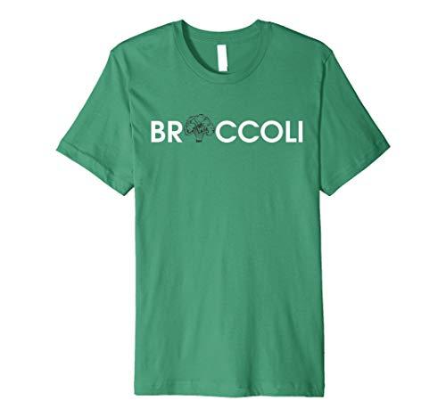 Brokkoli grün T-Shirt I 'm a Brokkoli Halloween Geschenke (Halloween-essen Und Trinken-ideen)