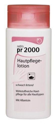 pr - Hautschutz pr2000 - Hautpflegelotion, wirkstoffreich - 125ml