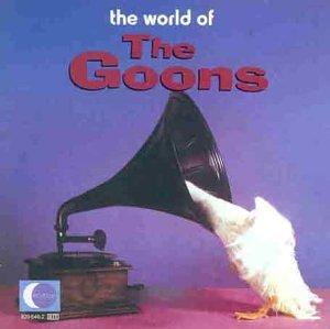 The Goons -  Check The Yuckabakaka Gauges - Volume 27 Disc 2 of 2