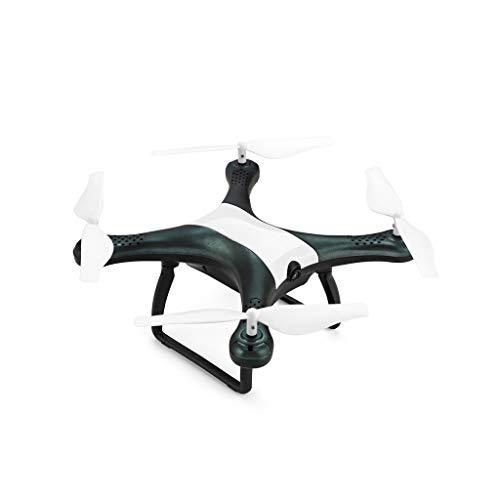 Wokee_ Wltoys Q838-E WiFi FPV 720p Visión de la cámara Siguiendo el Control Remoto Plegable RC Antena Drone pequeño Quadcopter