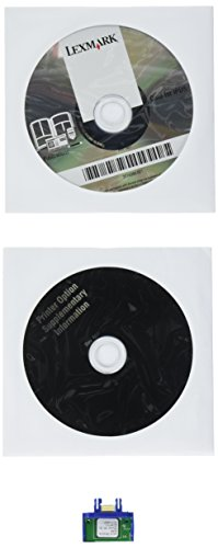 LEXMARK Karte Fuer IPDS MX610,MX611 -