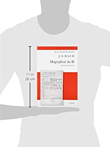 Magnificat in D (Jenkins) Vocal Score ( Novello Choral Editions) from Omnibus Press