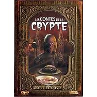 les contes de la crypte integrale