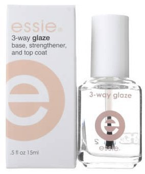 essie fill the