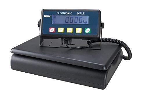 G&G - Báscula de precisión - Peso máximo: 30kg / Granularidad: 2 g