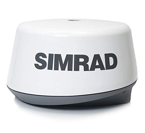 Simrad Radaranlage 3G, 000-10420-001 Lowrance Marine Radar