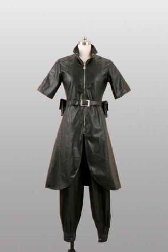 Vivian Final Fantasy XIII Noctis Lucis Caelum cosplay costume (Può essere personalizzato),taglia XL (altezza 170-175 (Costumi Final Fantasy Cosplay)