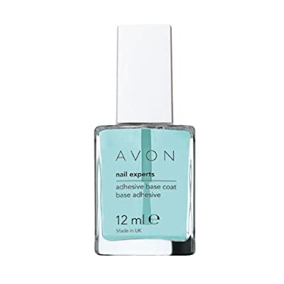 AVON Nail Experts Adhesive Base Coat - 12ml