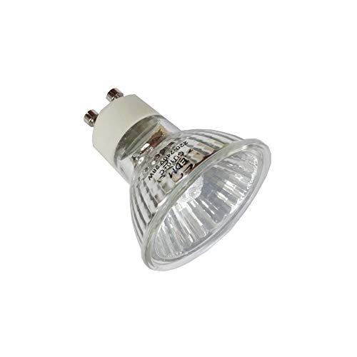 Leuchtmittel Halogen DICROICA GU1075W Öffnung 60EDM