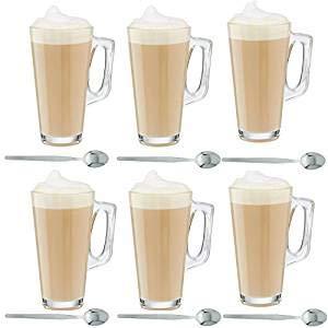 Acquista Bicchieri Frappuccino con Cucchiaio su Amazon