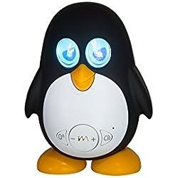 Juguetrónica - Marbo pingüino inteligente robótico (JUG0189M)
