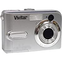 Vivitar Vivicam 5385 Digitalkamera