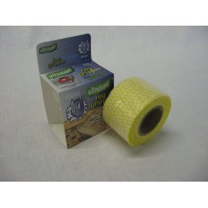 RUG GRIPPER TAPE - Holds Rugs , Mats in place on All floor Surfaces