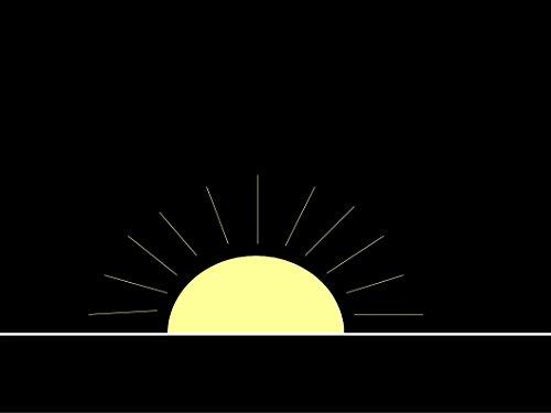 Solstice d'été par Ariel Elyah