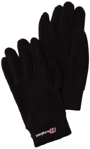 Berghaus Herren Handschuhe Spectrum Gloves AM, Black, S, 4-34043/1B50